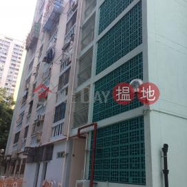 Ming Lai House, Choi Wan (II) Estate,Choi Hung, Kowloon