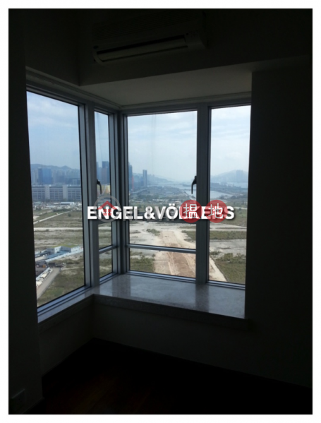 3 Bedroom Family Flat for Sale in Kowloon City | LE BILLIONNAIRE 豪門 Sales Listings