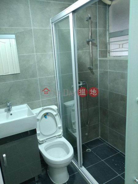 香港搵樓|租樓|二手盤|買樓| 搵地 | 住宅|出租樓盤-一廳一房,大廈內外乾淨企理,有Lift有管理處,位置旺中帶靜,離地鐵站緊步行數分鐘