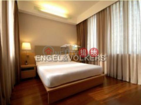 Studio Flat for Rent in Causeway Bay|Wan Chai DistrictPhoenix Apartments(Phoenix Apartments)Rental Listings (EVHK12439)_0