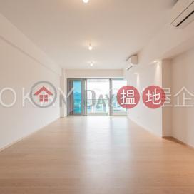 Lovely 4 bedroom with balcony & parking | Rental|The Cavaridge(The Cavaridge)Rental Listings (OKAY-R397331)_0