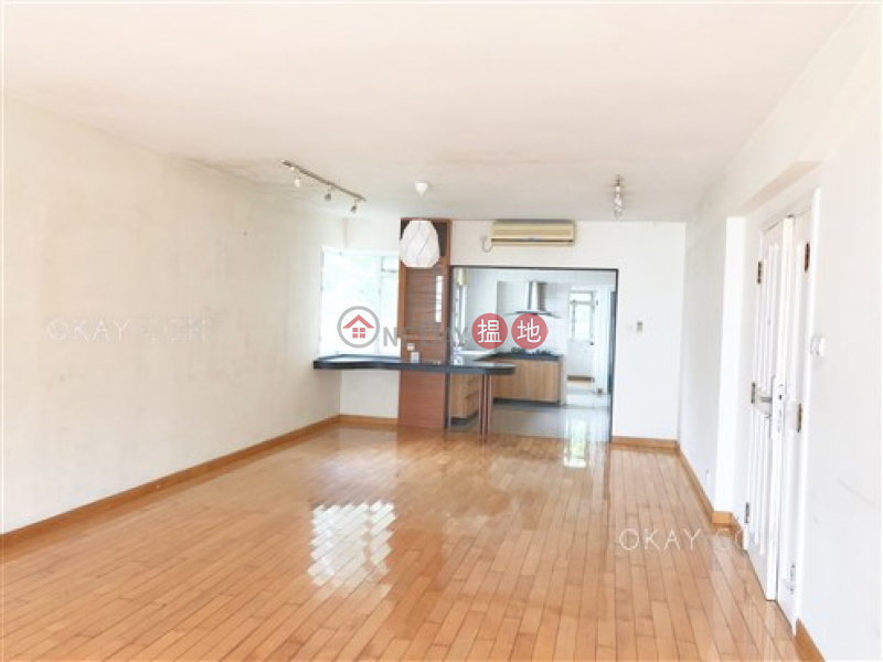 Property Search Hong Kong | OneDay | Residential | Rental Listings, Efficient 3 bedroom with balcony & parking | Rental