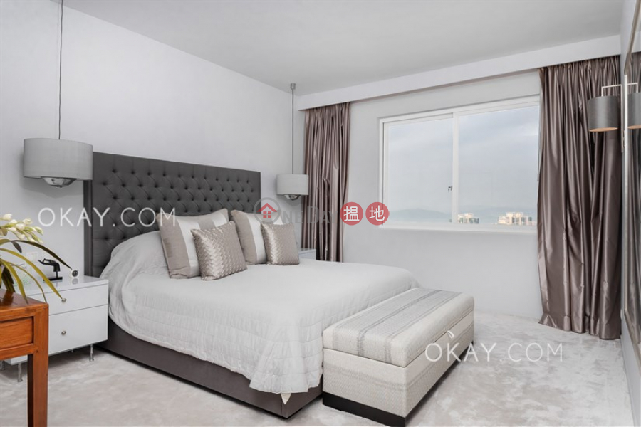 Property Search Hong Kong | OneDay | Residential Sales Listings | Efficient 3 bed on high floor with harbour views | For Sale