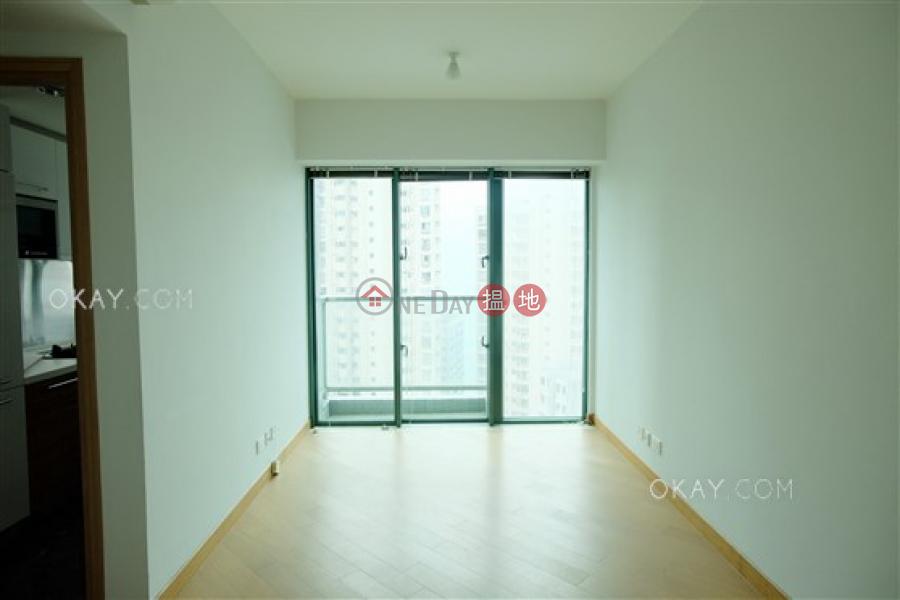HK$ 35,000/ month Belcher\'s Hill | Western District, Elegant 2 bedroom with balcony | Rental
