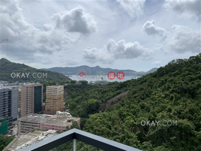 HK$ 26,000/ month Le Rivera Eastern District Lovely 2 bedroom on high floor with balcony | Rental