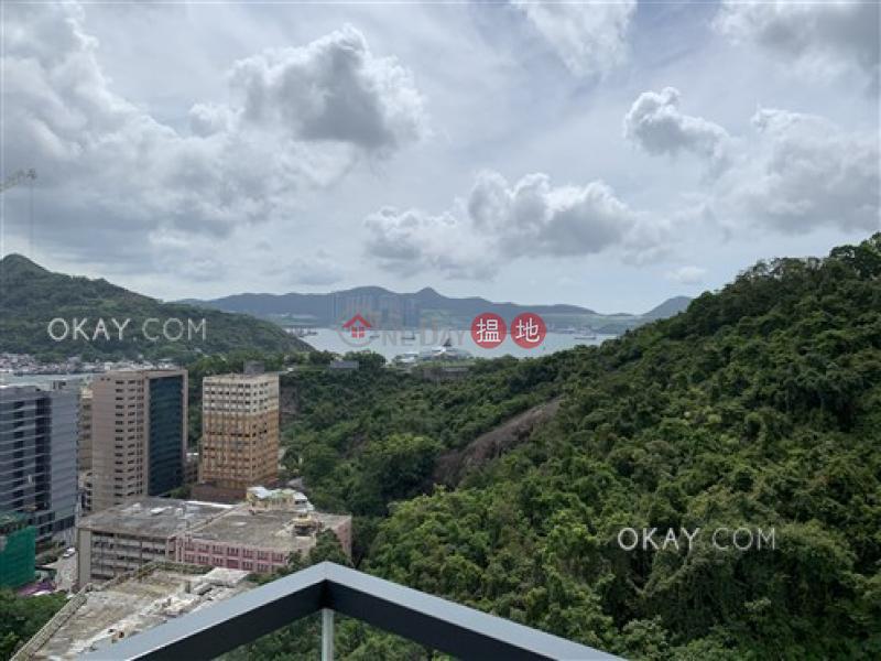 HK$ 26,000/ 月遠晴|東區2房1廁,極高層,露台《遠晴出租單位》