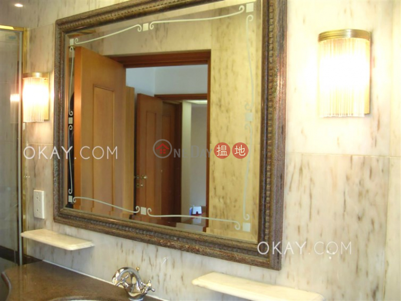 Property Search Hong Kong | OneDay | Residential | Sales Listings | Lovely 3 bedroom on high floor with parking | For Sale
