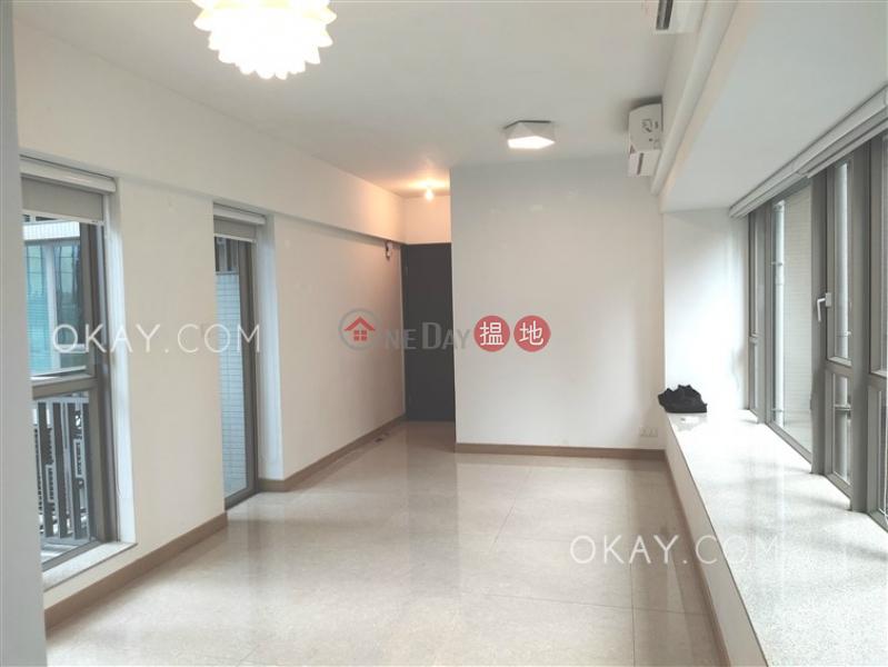 香港搵樓 租樓 二手盤 買樓  搵地   住宅出租樓盤3房2廁,星級會所,露台《Diva出租單位》
