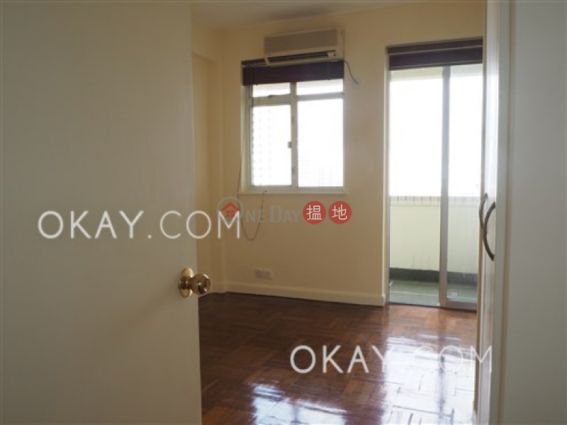 Efficient 3 bedroom with rooftop, balcony | Rental | Marlborough House 保祿大廈 Rental Listings