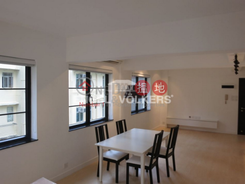 Studio Flat for Sale in Sheung Wan|Western DistrictLuen Yick Building(Luen Yick Building)Sales Listings (EVHK41409)_0