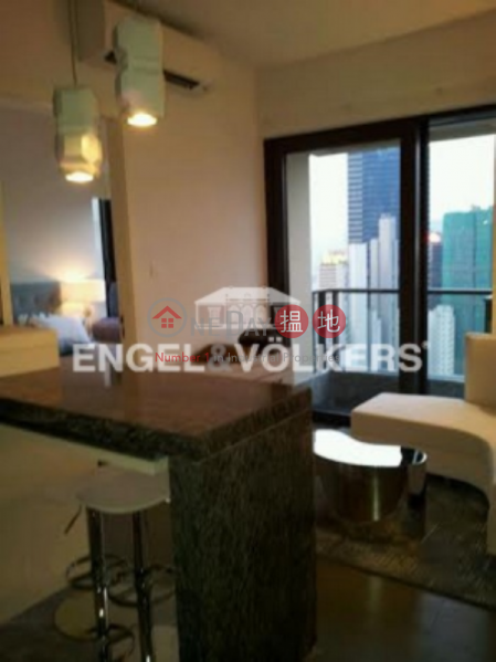 HK$ 14M, The Pierre | Central District, 1 Bed Apartment/Flat for Sale in Soho