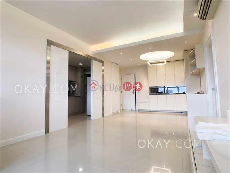 Parkway Court | Low, Residential | Rental Listings, HK$ 49,000/ month