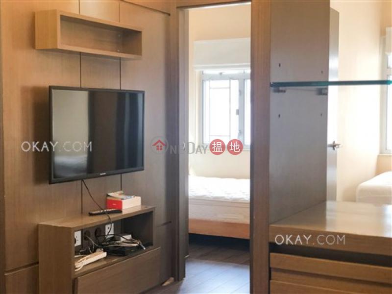 香港搵樓|租樓|二手盤|買樓| 搵地 | 住宅|出售樓盤|2房1廁《禧利大廈出售單位》