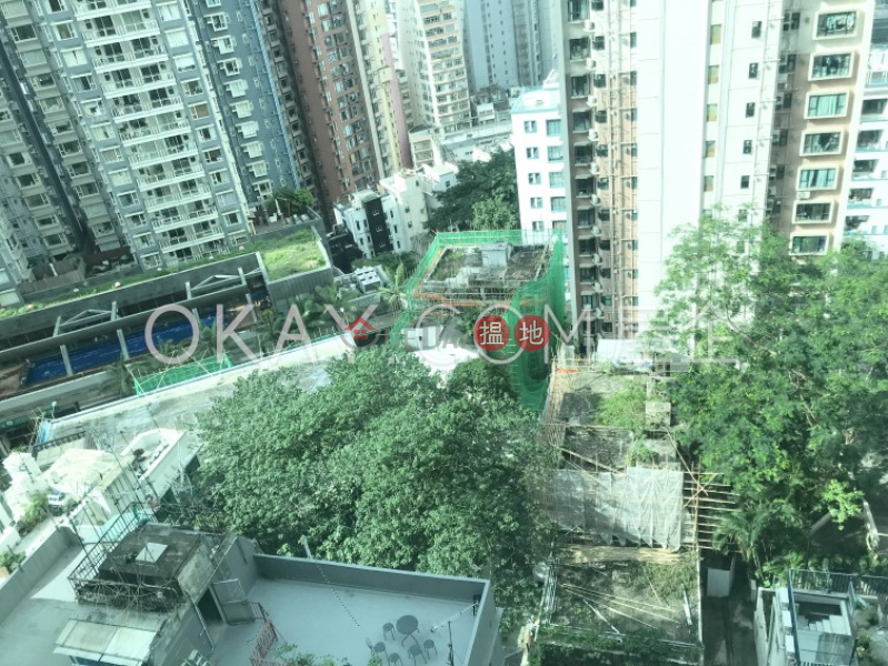 Property Search Hong Kong   OneDay   Residential   Rental Listings   Stylish 2 bedroom in Mid-levels West   Rental