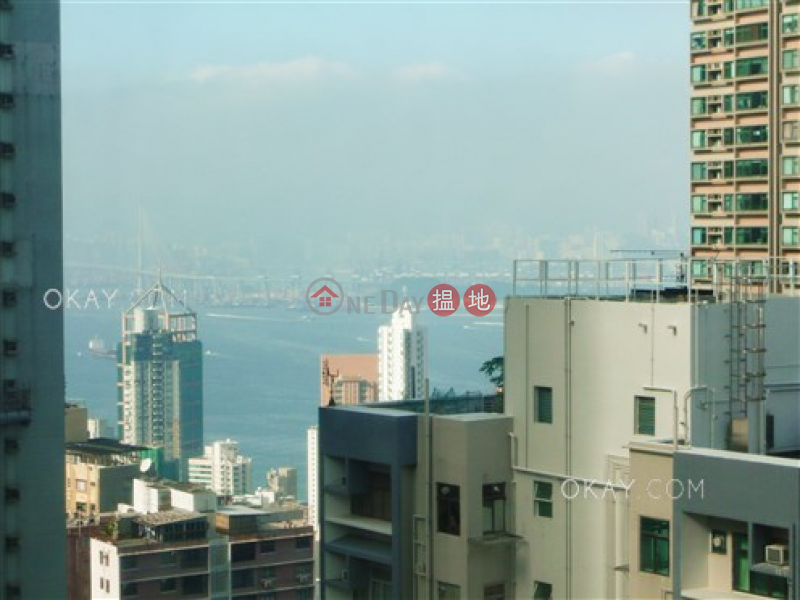 Property Search Hong Kong | OneDay | Residential, Sales Listings | Stylish 3 bedroom on high floor with parking | For Sale