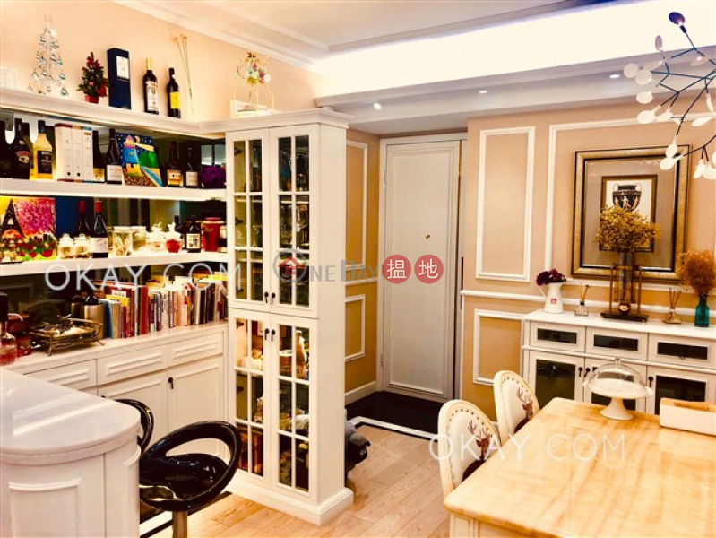 Elegant 3 bedroom with balcony | Rental | 7 Hung Luen Road | Kowloon City Hong Kong Rental, HK$ 55,000/ month