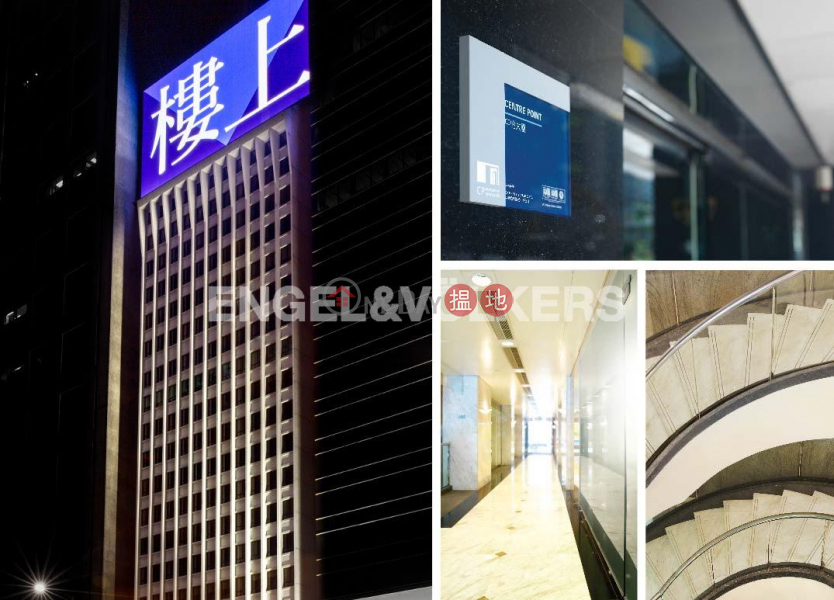 Studio Flat for Rent in Wan Chai, Centre Point 中怡大廈 Rental Listings | Wan Chai District (EVHK99994)