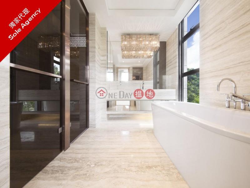 古洞4房豪宅筍盤出售|住宅單位|天巒(Valais)出售樓盤 (EVHK42747)