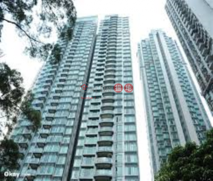 Studio Flat for Sale in Tai Hang, The Legend Block 3-5 名門 3-5座 Sales Listings | Wan Chai District (EVHK37242)