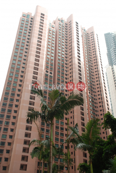 HK$ 93,000/ month | Dynasty Court Central District, 3 Bedroom Family Flat for Rent in Central Mid Levels