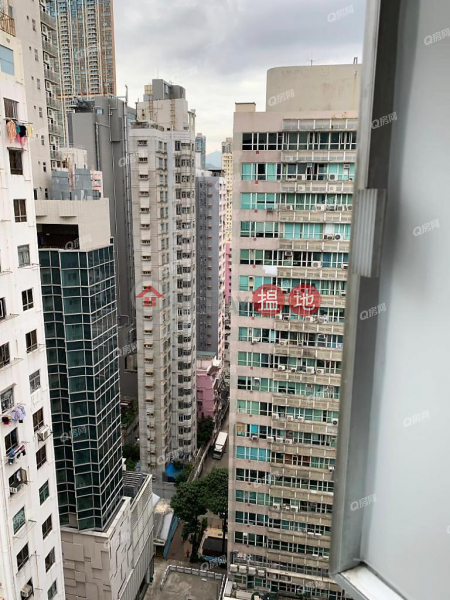 Season Mansion | 2 bedroom High Floor Flat for Rent 46 Tung On Street | Yau Tsim Mong Hong Kong Rental | HK$ 12,000/ month