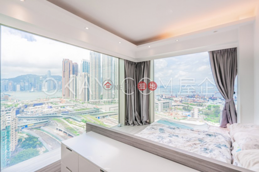 3房3廁,極高層,海景,可養寵物御金‧國峰出租單位-1友翔道 | 油尖旺-香港|出租HK$ 80,000/ 月