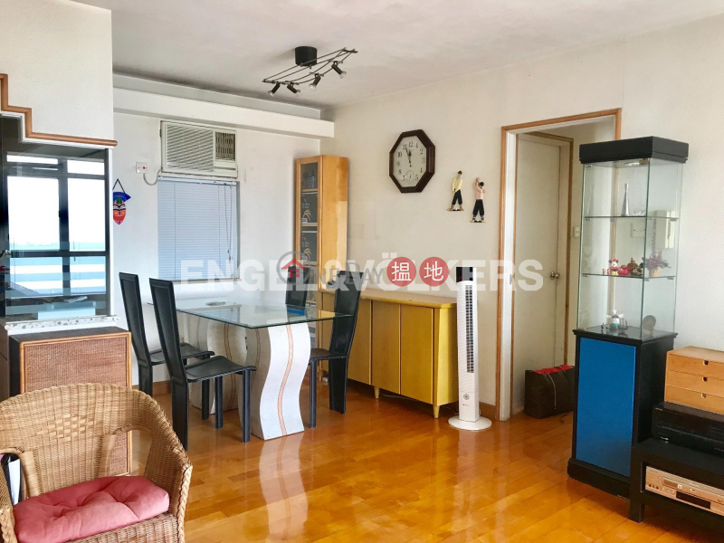 3 Bedroom Family Flat for Sale in Kennedy Town | 101 Pok Fu Lam Road | Western District, Hong Kong Sales | HK$ 13.5M