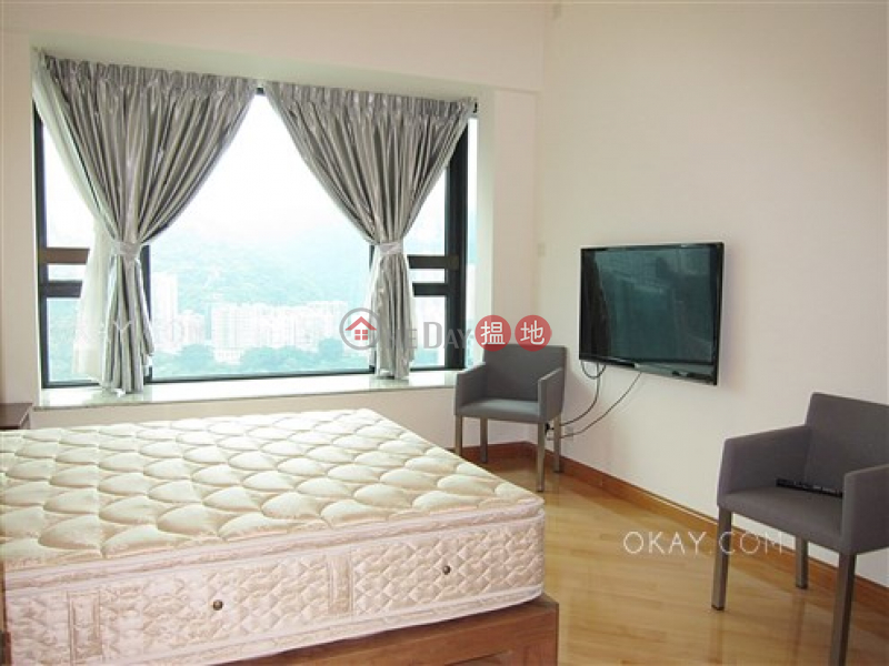 HK$ 65M, The Leighton Hill Wan Chai District Unique 3 bedroom on high floor with parking | For Sale