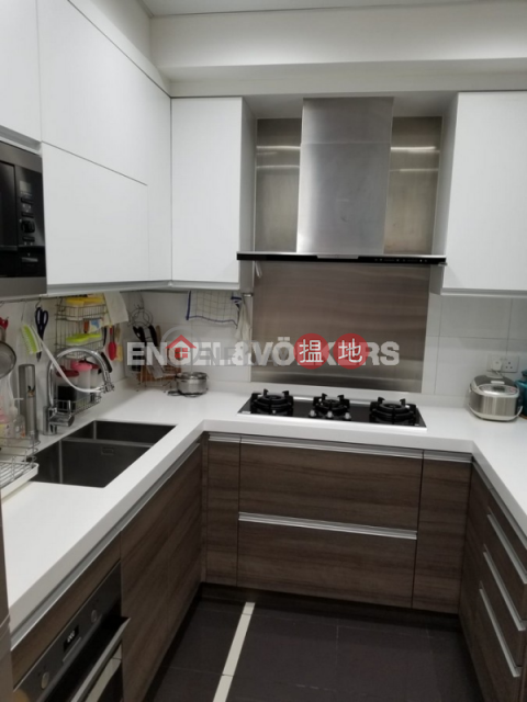 3 Bedroom Family Flat for Rent in Shek Tong Tsui|The Belcher's(The Belcher's)Rental Listings (EVHK43678)_0