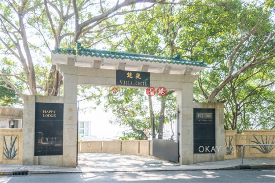 Phase 2 Villa Cecil Low | Residential | Rental Listings HK$ 32,000/ month