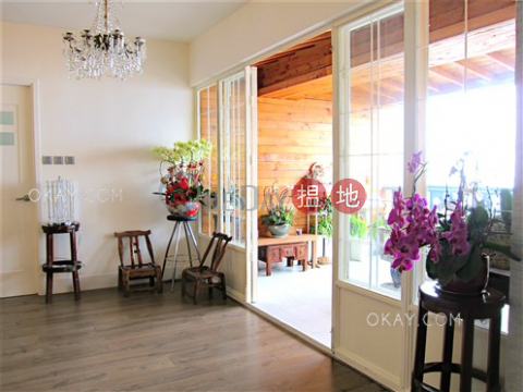 Rare 3 bedroom with harbour views, balcony | For Sale|Sky Scraper(Sky Scraper)Sales Listings (OKAY-S318644)_0