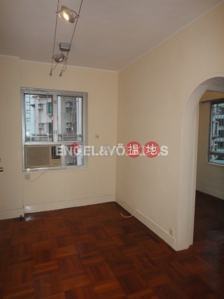 HK$ 20,000/ month Rich Court Western District, 2 Bedroom Flat for Rent in Mid Levels West