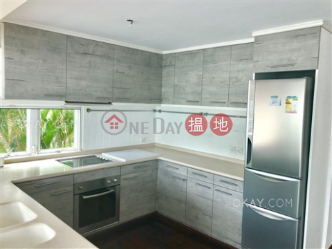 Beautiful house with sea views, rooftop & terrace | For Sale|48 Sheung Sze Wan Village(48 Sheung Sze Wan Village)Sales Listings (OKAY-S292184)_0