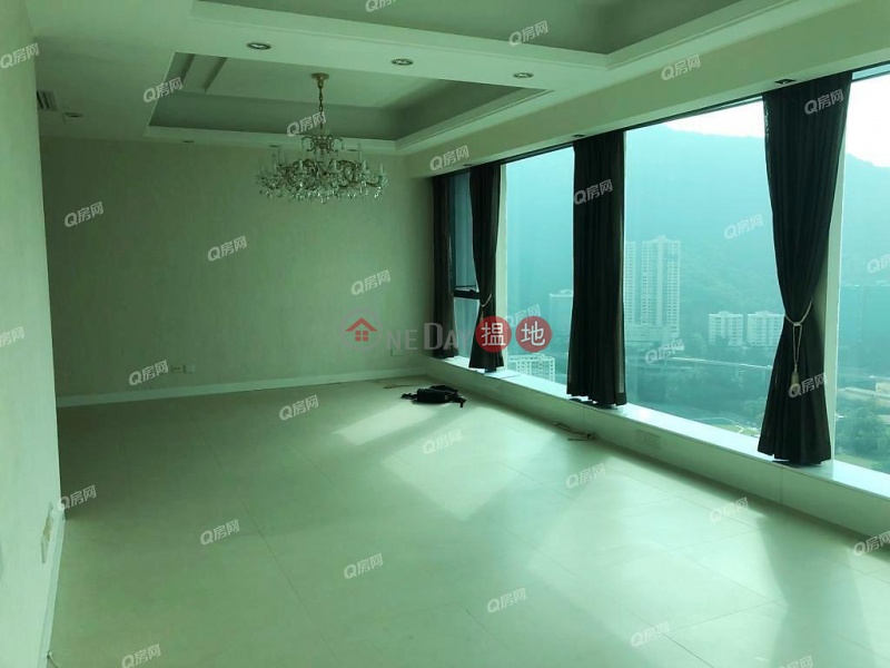 HK$ 92,000/ month   The Colonnade   Wan Chai District, The Colonnade   3 bedroom High Floor Flat for Rent