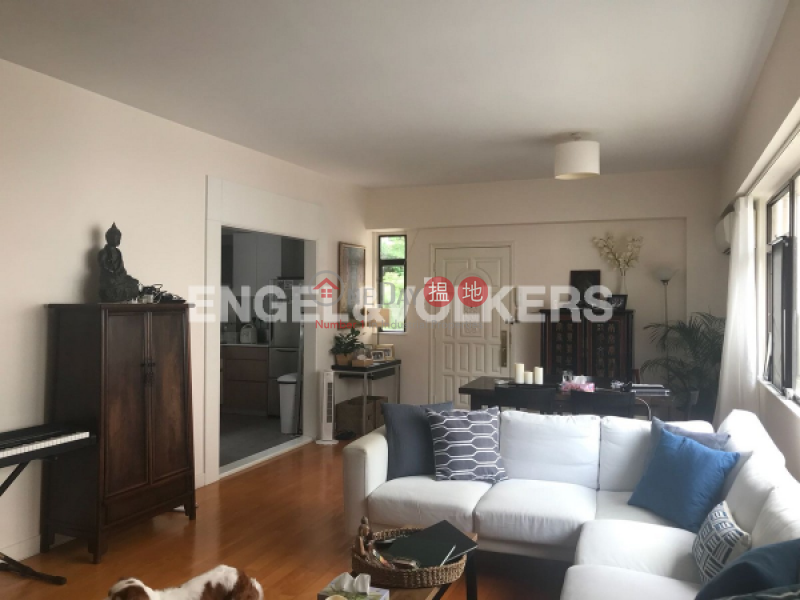 3 Bedroom Family Flat for Sale in Pok Fu Lam | Honour Garden 安荔苑 Sales Listings