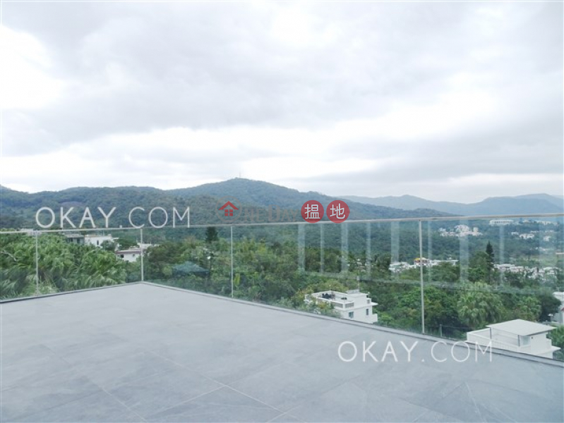 Beautiful house with sea views, rooftop & balcony | Rental, Po Lo Che | Sai Kung Hong Kong, Rental HK$ 100,000/ month