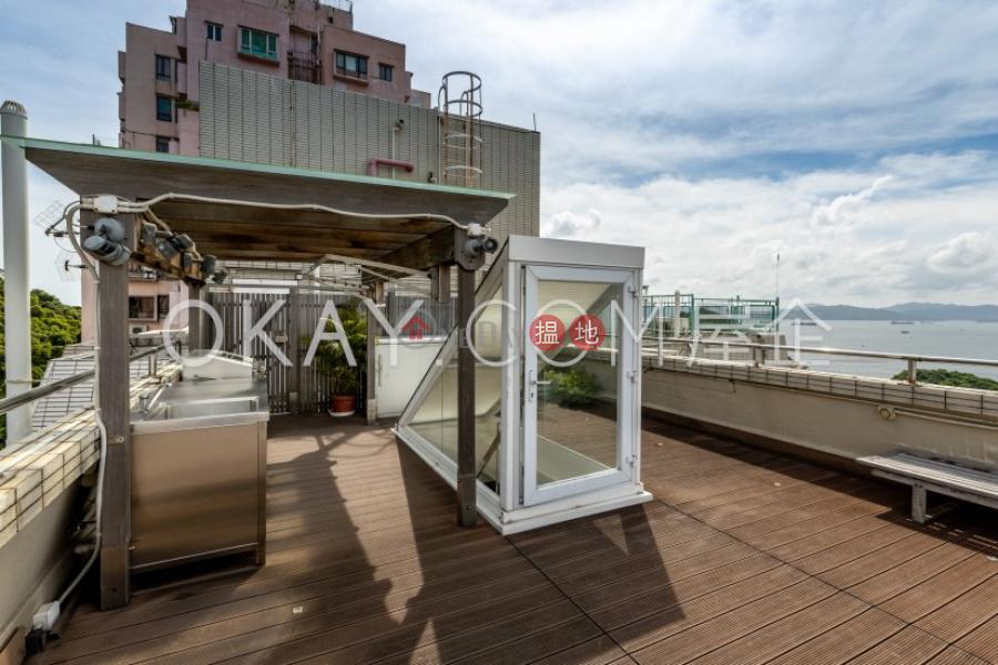 2房2廁,實用率高,極高層麗景大廈出租單位|麗景大廈(Regent Height)出租樓盤 (OKAY-R212778)
