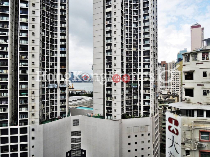 Property Search Hong Kong | OneDay | Residential | Rental Listings 1 Bed Unit for Rent at Magnolia Mansion