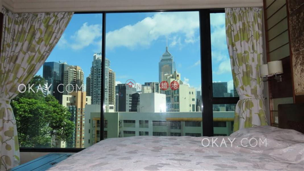 4房4廁,連車位,露台《肇輝臺8號出售單位》8肇輝臺 | 灣仔區-香港|出售|HK$ 4,700萬
