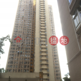 Lung Cheung House (Block E),Lung Poon Court|龍蟠苑龍璋閣 (E座)