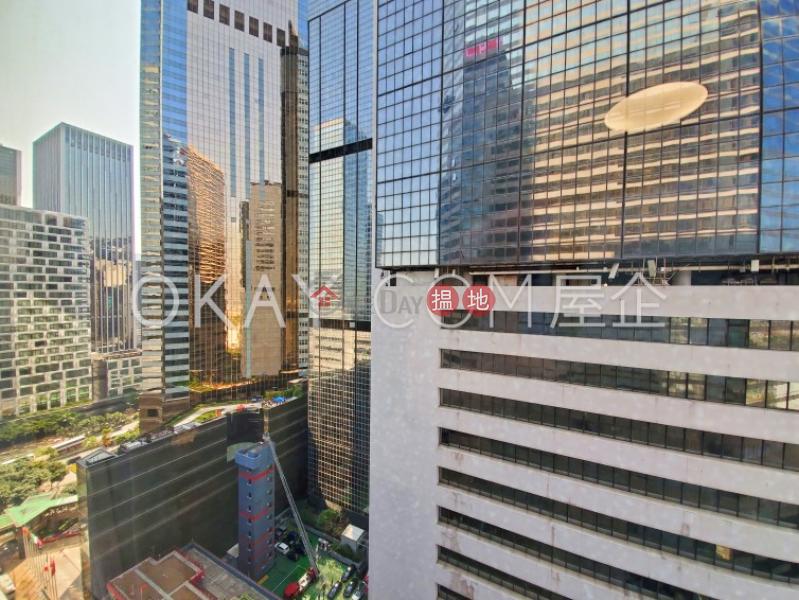 1房1廁,星級會所會展中心會景閣出售單位-1港灣道 | 灣仔區|香港-出售|HK$ 1,300萬