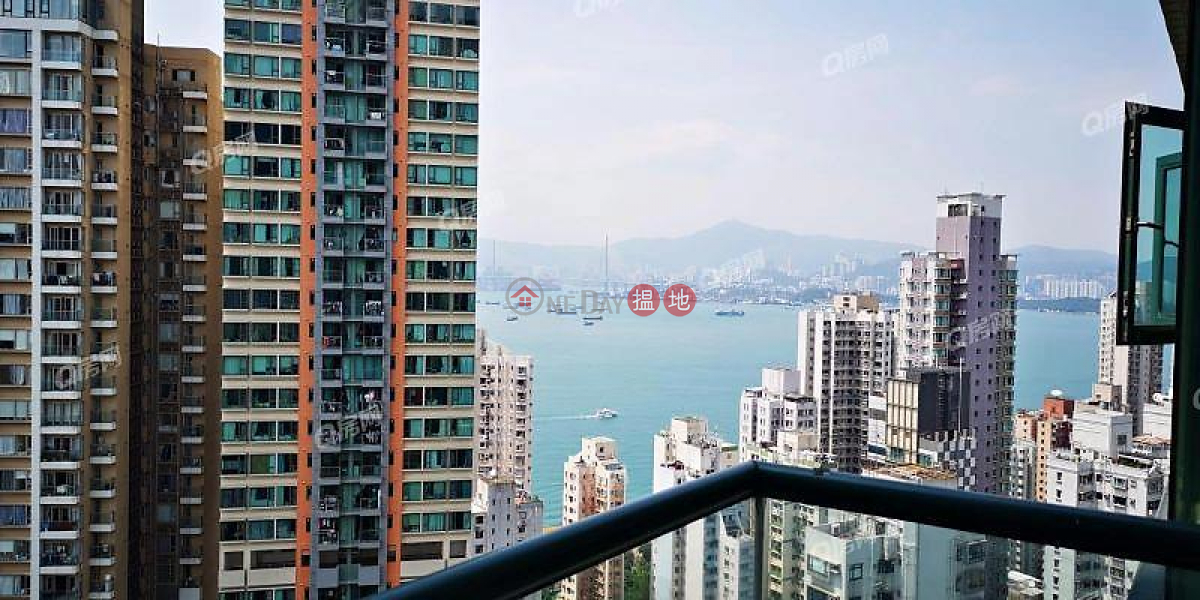 Property Search Hong Kong | OneDay | Residential Sales Listings | University Heights Block 2 | 3 bedroom Mid Floor Flat for Sale