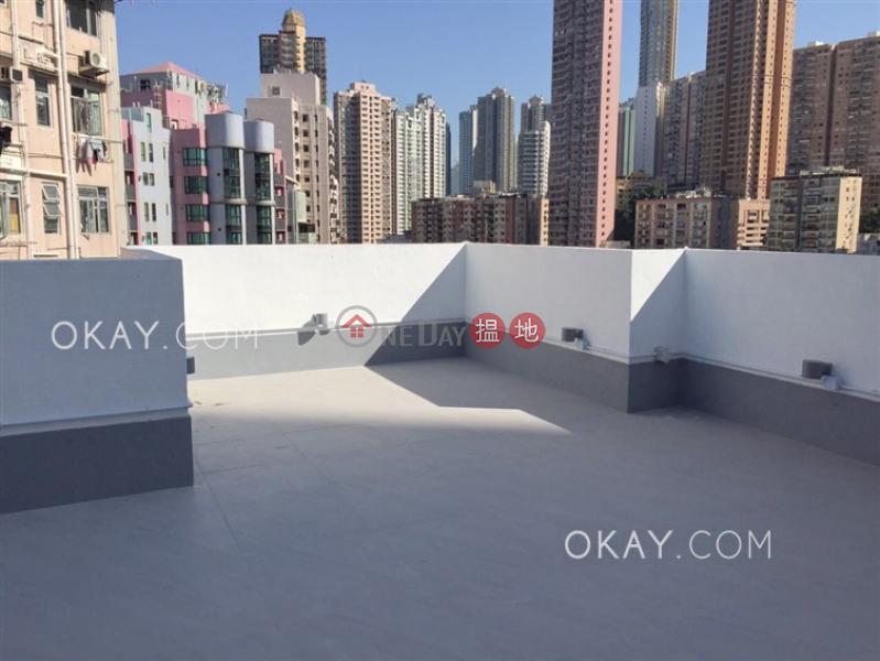 1房1廁,極高層,露台海明苑出租單位 海明苑(Hoi Ming Court)出租樓盤 (OKAY-R100247)