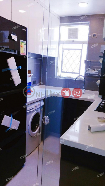 Wo Cheong House (Block C) Wo Ming Court, High, Residential | Sales Listings | HK$ 5.28M