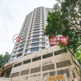 Unique 1 bedroom on high floor | Rental|Central DistrictSt. Joan Court(St. Joan Court)Rental Listings (OKAY-R71110)_0