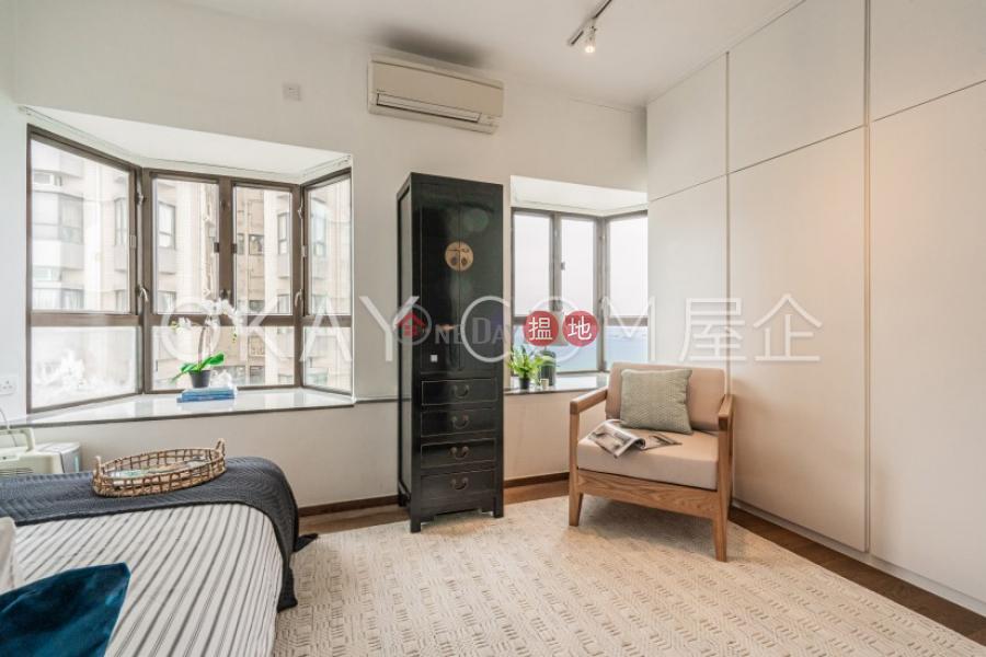 1房1廁《高樂花園3座出售單位》-155干諾道西   西區 香港出售 HK$ 818萬