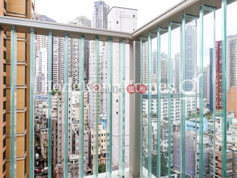 HK$ 56,000/ 月-MY CENTRAL 中區-MY CENTRAL三房兩廳單位出租