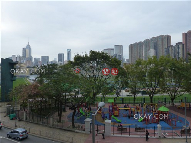 Property Search Hong Kong | OneDay | Residential Rental Listings Efficient 2 bedroom with racecourse views & balcony | Rental