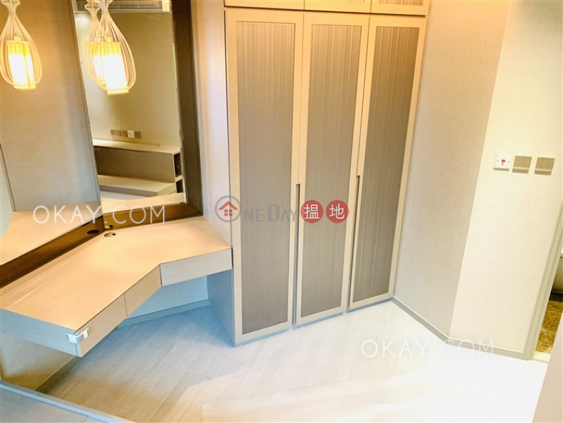 Popular 3 bedroom on high floor | Rental, Sorrento Phase 1 Block 6 擎天半島1期6座 Rental Listings | Yau Tsim Mong (OKAY-R105235)