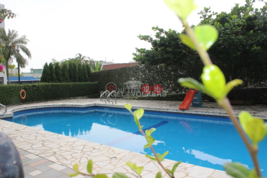 3 Bedroom Family Flat for Sale in Clear Water Bay | House 8 Valencia Gardens 慧灡花園8座 Sales Listings